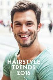 Mens Popular Hairstyles For 2016 Infographic Hairstyle