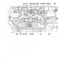 ford mondeo engine diagram ford wiring diagrams