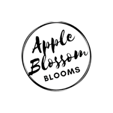 Audrey – Apple Blossom Blooms