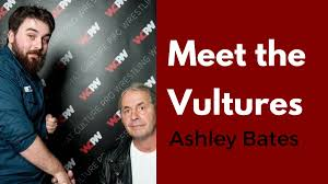 Meet the Vultures: Ashley Bates | Cultured Vultures