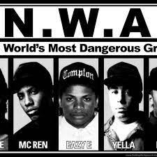 NWA Logo Wallpapers - Top Free NWA Logo ...