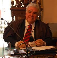 Desembargador Baía Borges recebe homenagem em despedida do Órgão ...
