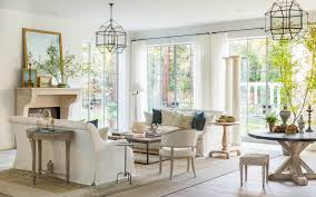 Small Picture A Californian Home Decorated in Elegant Neutrals This Is Glamorous