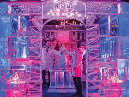 vodka ice house