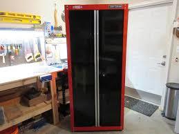 craftsman garage cabinet review