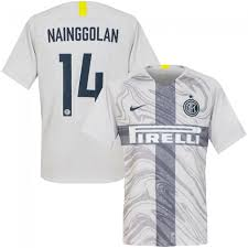official 2018 Nainggolan Printing Inter 2019 3rd 14 Milan Shirt efcbacbddfbc Jaguars Edge Out Steelers 45-42, Will Meet Patriots For AFC Title Game