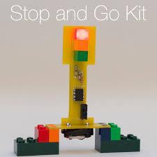 diy project for children 2 3 traffic light soldering kit open electronics
