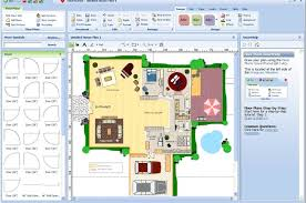 floor plan drawing software free office layout software free