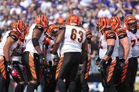 Bengals Roster 2017 Final 53 Man And Practice Squad