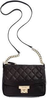 Calvin Klein Fermo Leather Crossbody | Where to buy & how to wear & ... Quilted Leather Crossbody Bags Calvin Klein Fermo Leather Crossbody ... Adamdwight.com