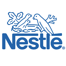 Nestle Logo PNG Transparent & SVG Vector - Freebie Supply