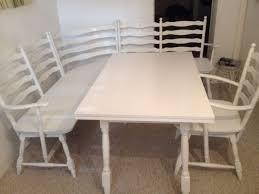 Ikea ähnl Eckbank Esszimmer Shabby Landhaus In 46485 Wesel