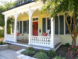white front door yellow house. Yellow House With Green Shutters Yahoo Image Search Results Brick Front Door Blue Ideas White N
