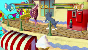screenshot thumbnail a file 3 for tom and jerry in war of the whiskers