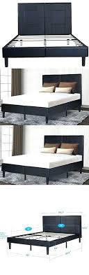 mattress firm bed frame amakiinfo