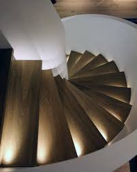 spiral staircase lighting. Ideas For Spiral Staircase Lighting Interior