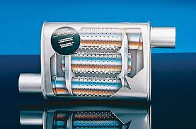 Muffler Size Chart Sound Advice A Quick Guide To Selecting The Right Muffler