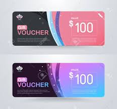 Credit Card Templates For Sale Gift Voucher Card Template Design For Special Time Best Of