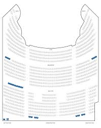 The Forge Joliet Il Seating Chart Seating Chart Genesee Theatre
