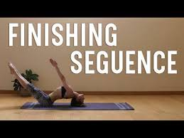 finishing sequence ashtanga yoga primary series self practice yoga rejuvenation video angsoka