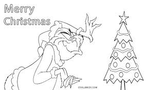 They're free to use for classroom or personal use. Free Printable Grinch Coloring Pages For Kids