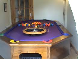 Setting Up A Pool Table Crash Pool Octapool Pool Table Poker Casino Leisure