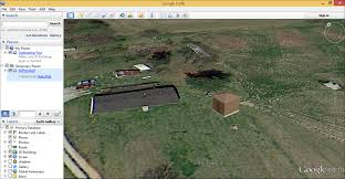 Small Picture Viewing Your Model in Google Earth SketchUp Knowledge Base