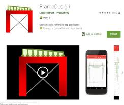 best android apps for engineers frame