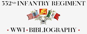 Bibliography Header World War I Centennial