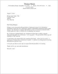 Application Cover Letter For Resume Sample Job Resume Cover Letter