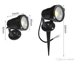 2018 outdoor led light 10w 5w 3w garden path lawn landscape aquarium lights lighting 12v 110v 220v 240v waterproof ip65 spotlight bulb ww cw rgb from