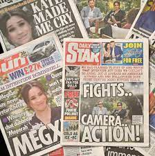 Group lauds emefiele's digital currency initiative. How The U K S Newspapers Reacted To The Harry And Meghan Interview From Wall To Wall Coverage To Nothing At All Marketwatch