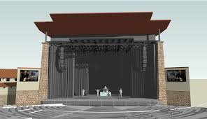 Vina Robles Seating Chart 3 000 Seat Amphitheater Opening At Vina Robles San Luis