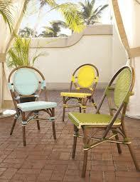 padma plantation parisian style bistro chairs