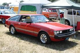 Picture of 1980 Toyota Celica liftback