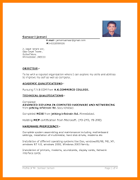 Microsoft Resume 100 Cv Format In Microsoft Word Prome So Banko 53