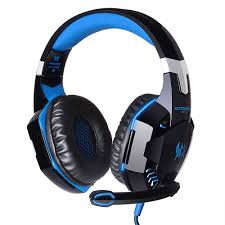 <b>Kotion Each G2000</b> Gaming Headset Super Bass with LED Light ...