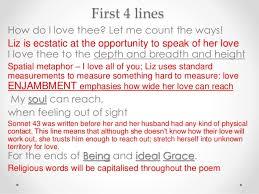 sonnet sonnet