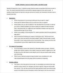 interview essay samples examples format  sample narrative interview essay