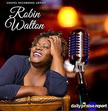 Robin Walton | DailyPraiseTV