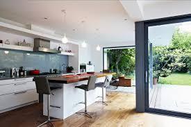 Glass Kitchen Backsplash Glass Kitchen Backsplash Interior Design Ideas