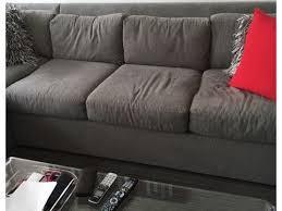 sofa fabric stretching