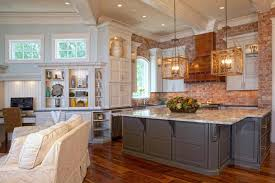 brick veneer kitchen backsplash maribo co