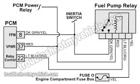 1993 ford f150 wiring diagram fuel pump relay wiring diagram (1992 1993 ford f150, f250, f350 4 9
