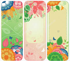 Free Bookmark Templates Bookmark Design Template 31 Free Psd Ai Vector Eps Format