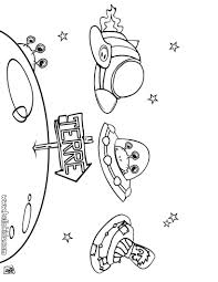 Small Picture Planets Coloring Page The Planets In Solar System Coloring Pages