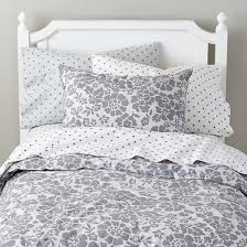 Uses And Advantages Of Grey Duvet Covers | Trina Turk Bedding & grey duvet cover reviews Adamdwight.com