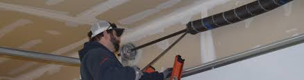 Garage Door Spring Repair   Spring Replacement Spokane   Coeur d'Alene