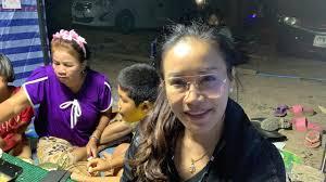 ทานข้าวค่ะ#ลุงพลป้าแต๋นแฟมิลี่ #บ้านกกกอก #หมู่บ้านยูทูปเบอร์ - YouTube
