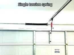 Garage Door Spring Color Code Dtcandle Co
